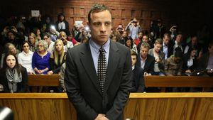 Oscar Pistorius vor Gericht in Südafrika
