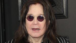 24/7 Schmerzen: Darum hat Ozzy Osbourne seine Tour abgesagt!