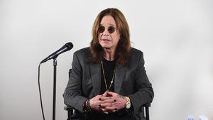 Ozzy Osbourne: Er geht ein letztes Mal auf Welttournee!