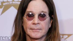 Nach Parkinson-Diagnose: Ozzy Osbourne meldet sich zu Wort