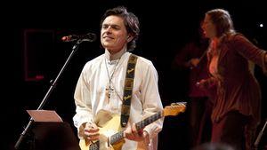 """Mit 15 Jahren: So zauberte Paddy Kelly den Hit """"An Angel"""""""