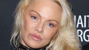 Pamela Anderson bei Sean Penns jährlicher Haiti-Gala in Beverly Hills