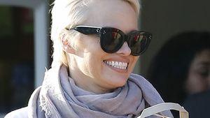 Zum 2. Mal: Pamela Anderson hat Ex geheiratet!