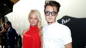 """Pamela Andersons Sohn spricht wegen """"Joker"""" über Depression"""