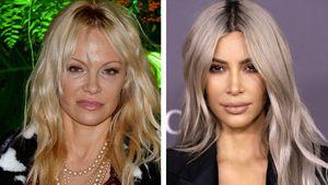 Krasser Beef: Pamela Anderson stellt Kim K. Fell-Ultimatum!