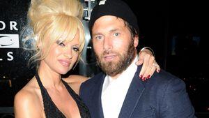 Pamela Anderson: 3. Scheidung von Rick Salomon?