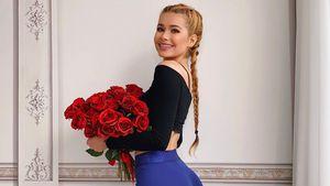Pamela Reif glücklich: Sie hat acht Millionen Insta-Follower