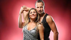 "Panagiota Petridou feiert: 1. Worte nach ""Let's Dance""-Aus!"