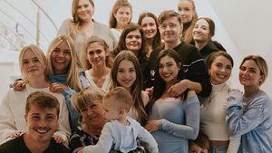 Paola Maria wurde von YouTubern mit Babyparty überrascht!