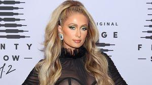 Zehn Karat: So viel kostete Paris Hiltons Verlobungsring!
