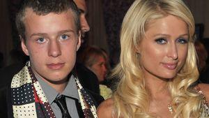 Conrad Hilton und Schwester Paris Hilton