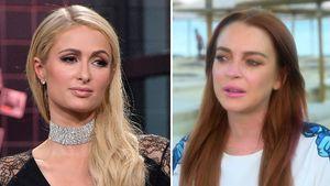 """""""Lahm und peinlich"""": Paris Hilton lästert über Lindsay Lohan"""