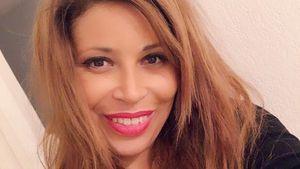 Patricia Blanco, Reality-TV-Darstellerin, im Januar 2017