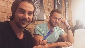 Bachelorette-Philipp & Patrick: Gemeinsames Projekt geplant