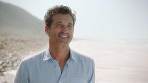 """Patrick Dempsey: """"Grey's Anatomy"""" nicht immer gute Erfahrung"""