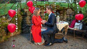 """""""Sturm der Liebe""""-Antrag: Werden Jessica und Henry heiraten?"""