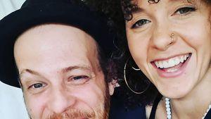 """""""Unter uns""""-Patrick und Joy feiern zehnten Hochzeitstag"""