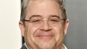 15 Monate nach Tod der Frau: Patton Oswalt hat geheiratet