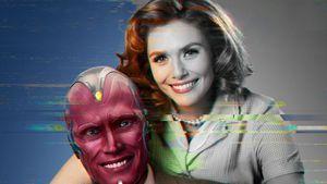 """Mega-Spoiler! Diese Marvel-Stars treten in """"WandaVision"""" auf"""