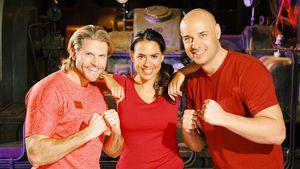 """Nun offiziell: Diese Stars stellen sich """"Team Ninja Warrior"""""""
