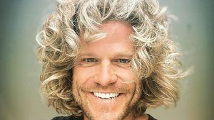 Löwenmähne: Fans begeistert von Paul Jankes Lockenpracht