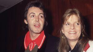 Nur geweint: So ging's Paul McCartney nach Tod seiner Frau