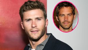 Paul Walker und Scott Eastwood