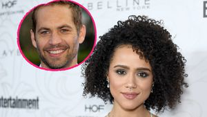"""Fast & Furious""-Star Nathalie gedenkt totem Paul Walker!"