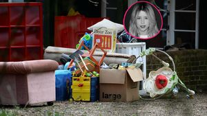 1 Jahr nach ihrem Tod: Peaches Geldofs Haus wird geräumt
