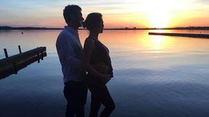 Janni & Peer: So emotional war der heimliche Antrag am See