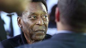 Fußball-Legende Pelé trauert: Sein Bruder ist gestorben!