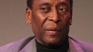 Auf Intensivstation? Angst um Fußballstar Pelé