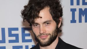 "Penn Badgley, ""Gossip Girl""-Star"