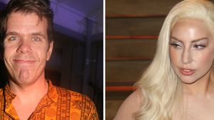 Beef! Perez Hiltons Fame ist Gift für Lady GaGa
