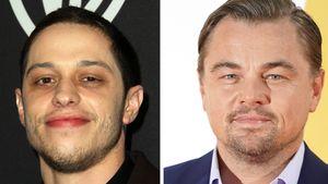 Pete Davidson masturbierte zu Poster von Leonardo DiCaprio