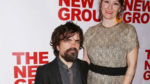 Peter Dinklage und seine Frau Erica Schmidt
