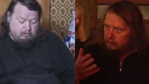55 Kilo abgespeckt: Peter Ludolf plötzlich schlank