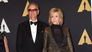 "Kein Tabu-Thema: Jane Fonda über ""Senioren-Sex"" im Film!"