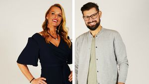 """""""Biggest Loser"""": Haben Petra und Anthony ihr Traumgewicht?"""