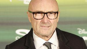 Krasse Beichte: Phil Collins fast immer betrunken
