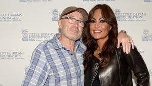 """""""Goldkäfig"""": Orianne über ihre Beziehung mit Ex Phil Collins"""