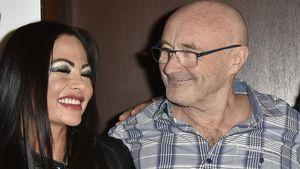 """Erstes Foto: Hier zeigen sich Phil Collins & seine """"Ex-Ex"""""""