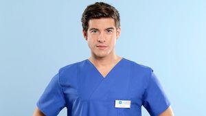 Trotz Arzt-Rolle: IaF-Philipp Danne hat Spritzen-Phobie!