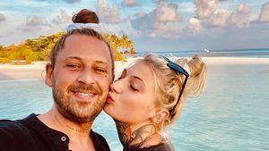 Details offenbart: GNTM-Mareike möchte im Bikini heiraten!