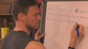 "Diktat-Demütigung: ""Big Brother""-Philipp ist Legastheniker!"