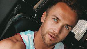 14 Kilo sind runter: Philipp Stehler leidet an Darmkrankheit