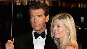 Siebter Todestag: Pierce Brosnan erinnert an seine Tochter