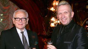 Designer-Legende Jean Paul Gaultier geht in den Ruhestand!