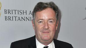 Wegen Meghan-Zoff: Piers Morgans Söhne bekamen Morddrohungen