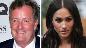 """Piers Morgan: Meghan ist eine """"selbstsüchtige Aufsteigerin""""!"""